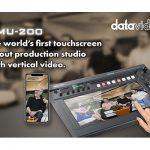 Datavideo KMU-200 product image